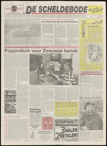 Scheldebode 1996-01-18