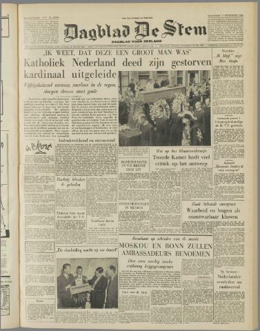 de Stem 1955-09-14