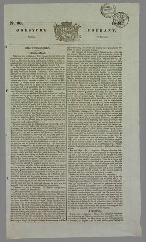 Goessche Courant 1835-08-17