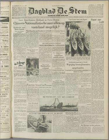 de Stem 1953-01-31