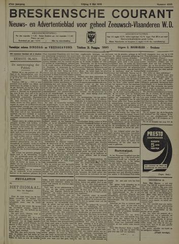 Breskensche Courant 1938-05-06