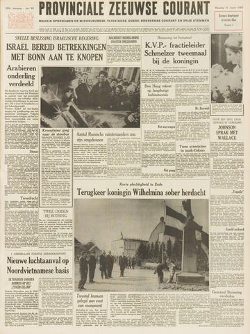 Provinciale Zeeuwse Courant 1965-03-15