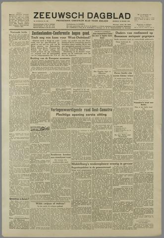 Zeeuwsch Dagblad 1948-03-16