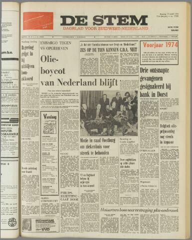 de Stem 1974-03-19