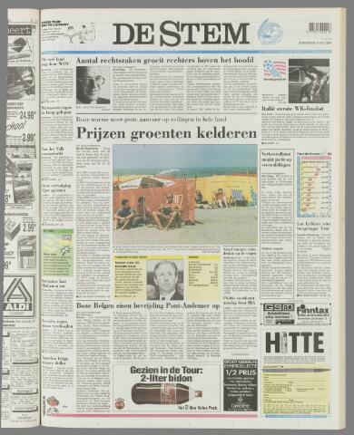 de Stem 1994-07-14