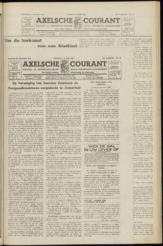 Axelsche Courant 1953-06-17