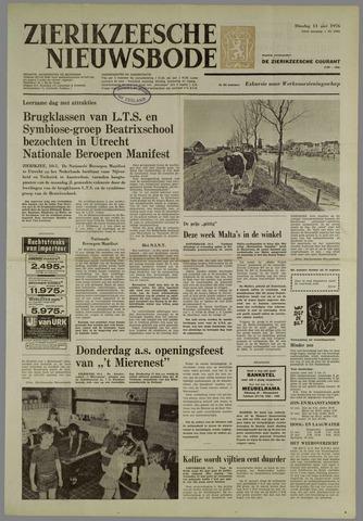 Zierikzeesche Nieuwsbode 1976-05-11