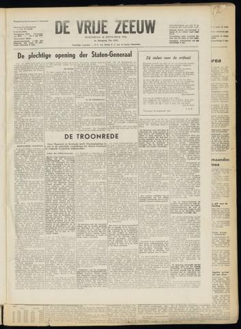 de Vrije Zeeuw 1950-09-20
