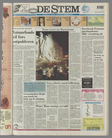 de Stem 1996-12-20