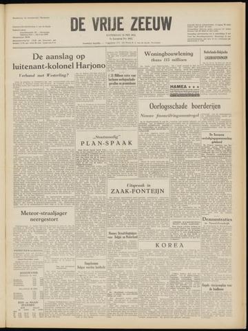 de Vrije Zeeuw 1952-05-24