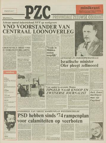 Provinciale Zeeuwse Courant 1977-01-04