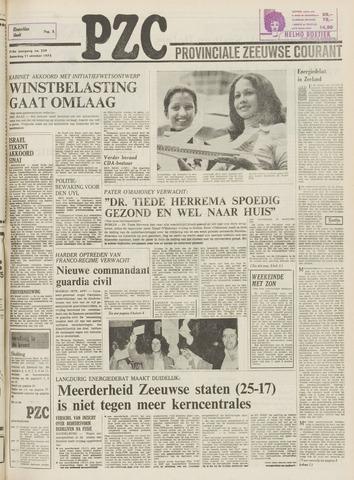Provinciale Zeeuwse Courant 1975-10-11