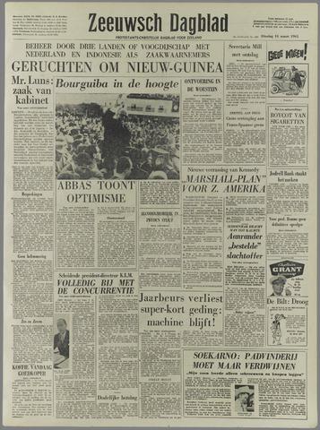 Zeeuwsch Dagblad 1961-03-14
