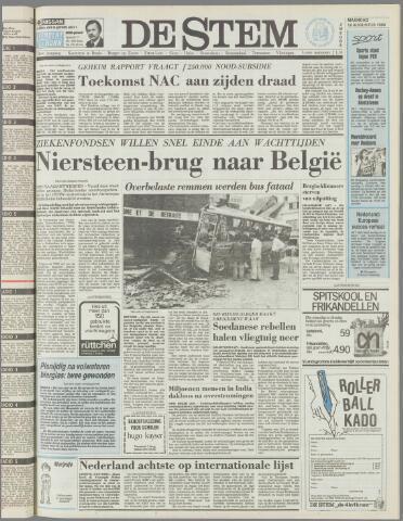 de Stem 1986-08-18