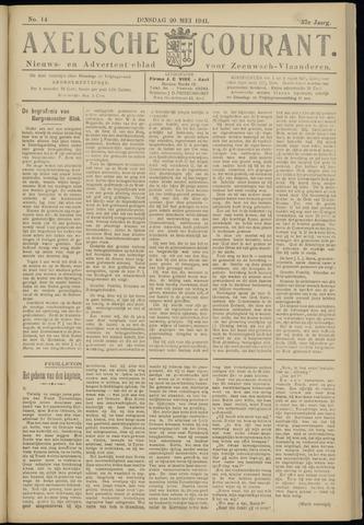 Axelsche Courant 1941-05-20