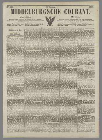 Middelburgsche Courant 1897-05-26