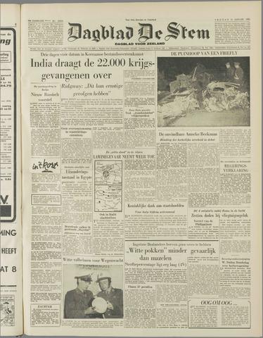 de Stem 1954-01-15