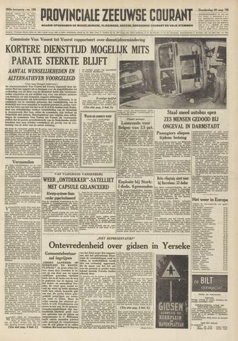 Provinciale Zeeuwse Courant 1959-08-20