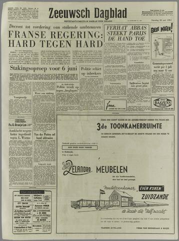 Zeeuwsch Dagblad 1961-05-20