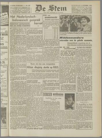 de Stem 1946-10-08