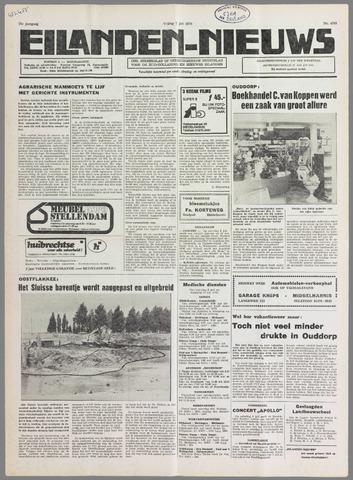 Eilanden-nieuws. Christelijk streekblad op gereformeerde grondslag 1978-07-07