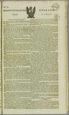 Middelburgsche Courant 1824-12-07