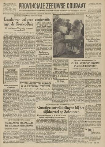 Provinciale Zeeuwse Courant 1953-05-15