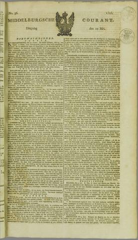 Middelburgsche Courant 1825-05-10