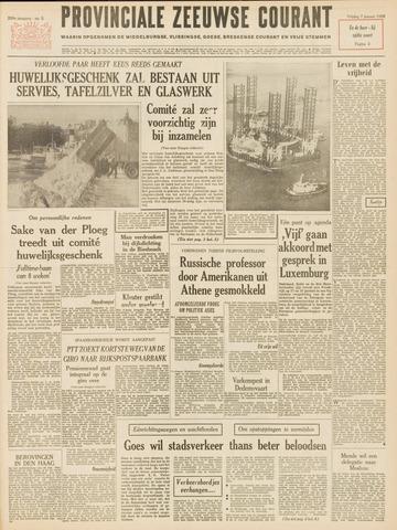 Provinciale Zeeuwse Courant 1966-01-07