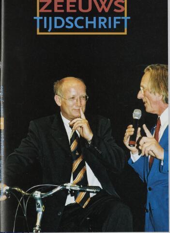 Zeeuws Tijdschrift 2001-08-15