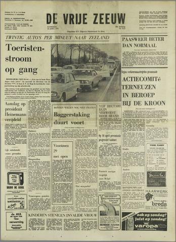 de Vrije Zeeuw 1971-04-10