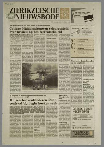Zierikzeesche Nieuwsbode 1991-10-03