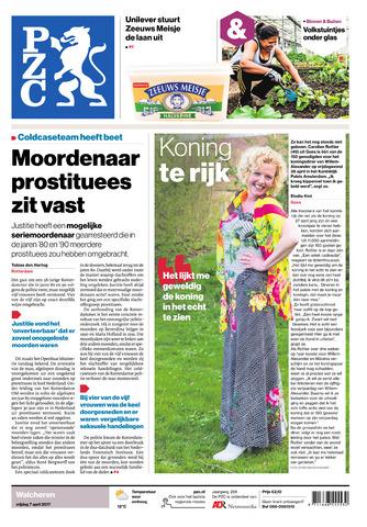 Provinciale Zeeuwse Courant 2017-04-07
