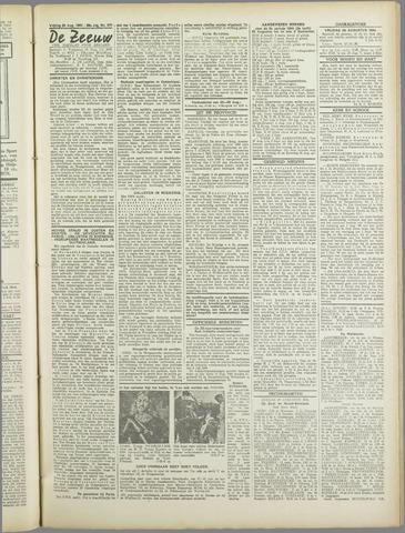 De Zeeuw. Christelijk-historisch nieuwsblad voor Zeeland 1944-08-25