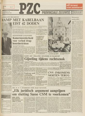 Provinciale Zeeuwse Courant 1976-03-10