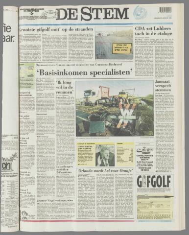 de Stem 1994-01-21