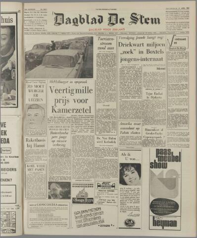 de Stem 1965-04-17