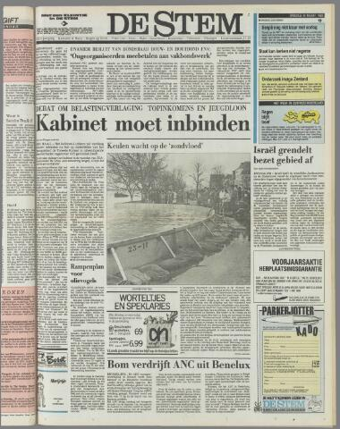 de Stem 1988-03-29