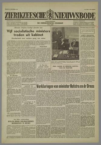 Zierikzeesche Nieuwsbode 1958-12-12