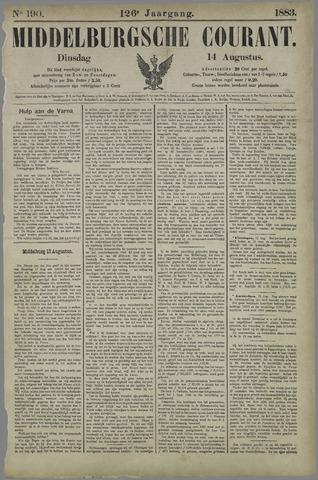 Middelburgsche Courant 1883-08-14