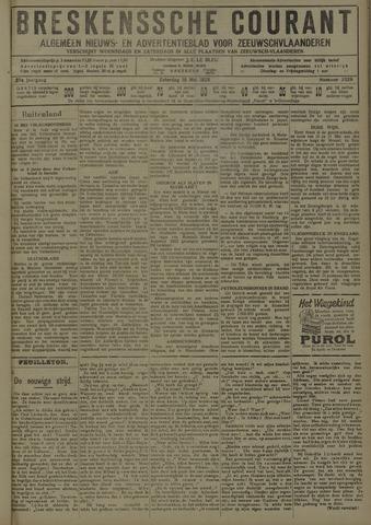Breskensche Courant 1928-05-19