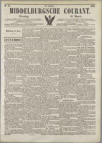 Middelburgsche Courant 1899-03-21