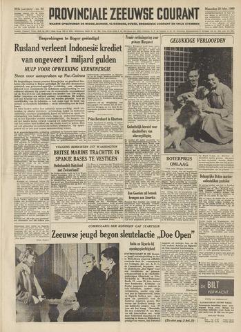Provinciale Zeeuwse Courant 1960-02-29