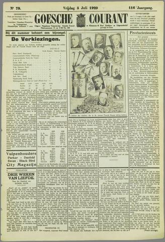 Goessche Courant 1929-07-05