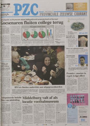 Provinciale Zeeuwse Courant 2006-03-21