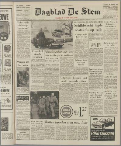 de Stem 1965-01-22
