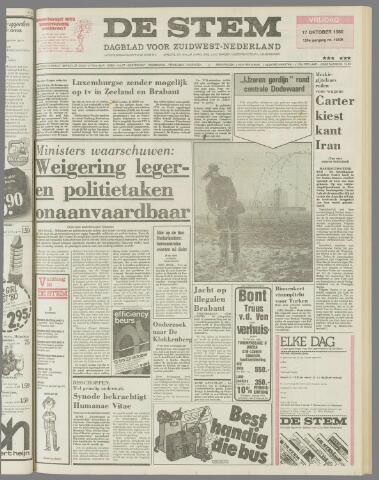 de Stem 1980-10-17