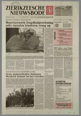 Zierikzeesche Nieuwsbode 1995-06-06