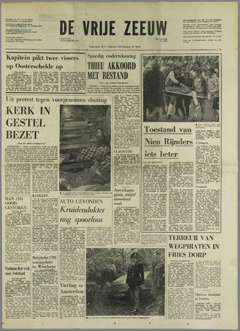 de Vrije Zeeuw 1972-11-13