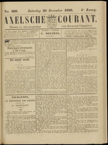 Axelsche Courant 1888-12-29